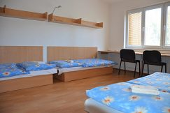 "Dormitory 5 ""ŠD5"""