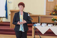 doc. PhDr. Miriam Martinkovičová, PhD., spoluautorka 3. kapitoly