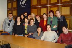 Incoming študenti Filozofickej fakulty UMB