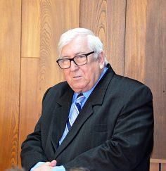 prof. PaedDr. Milan Pazúrik, CSc.