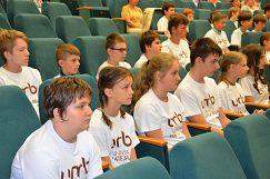 Aj tento rok do univerzitných lavíc zasadnú žiaci základných škôl