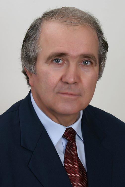 prof. Ing. Igor Kosír, CSc.