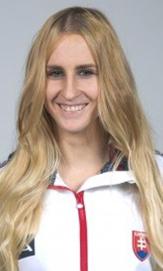 Natália Šubrtová – tvár programu Erasmus+.