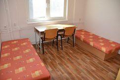 Общежитие№4 «ŠD4»