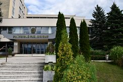 Právnická fakulta UMB