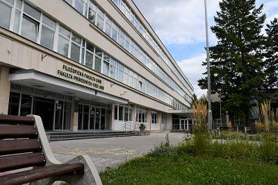 Fakulta prírodných vied UMB a Filozofická fakulta UMB