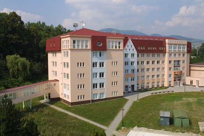 Univerzitné centrum pre medzinárodné projekty, Konfuciov inštitút pre obchod pri Univerzite Mateja Bela