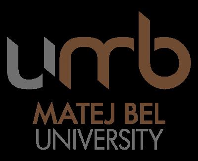 Nové logo UMB