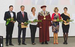 Cena rektora za internacionalizáciu štúdia