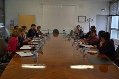 Rokovanie o prehĺbení spolupráce v Remeši.