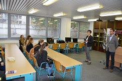 Deň otvorených dverí navštívilo približne 700 uchádzačov o štúdium