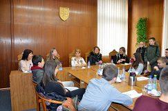 Slováci zo Srbska a Ukrajiny na Dni otvorených dverí UMB