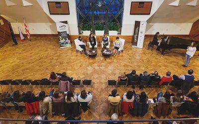Univerzita mestu – mesto univerzite: Univerzita k verejnosti