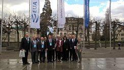 Výročná konferencia  EUA 2018