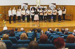 Spevácky zbor Mladosť