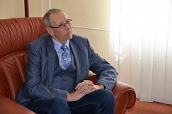 Prof. Konrad Paul Liessmann