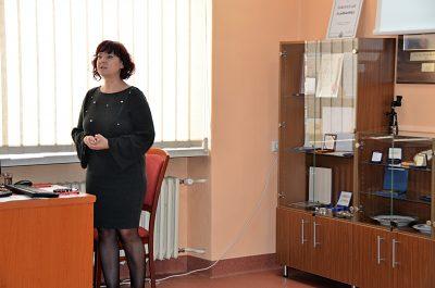 doc. Paedr. Mária Pisoňová, PhD