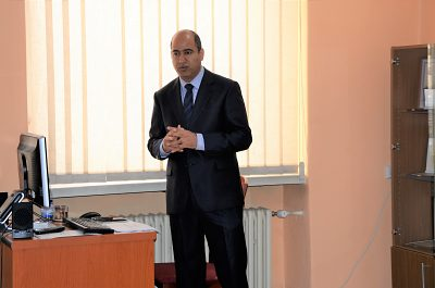 doc. Ing. Saleh Mothana Obadi, PhD