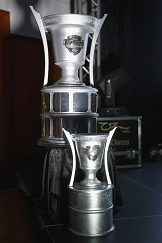 Víťazný pohár Sekeráš Trophy