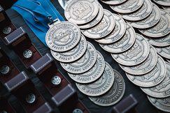 Špeciálna edícia medailí
