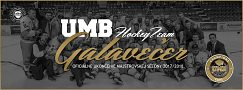 Galavečer UMB Hockey Teamu