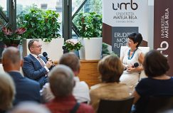 Univerzita mestu – mesto univerzite: S rektorom nielen o univerzite