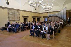 Ocenenie študentiek PF UMB na medzinárodnej súťaži Olympiáda techniky Plzeň 2018