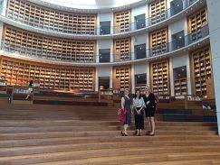Knižnica na ZYUFL