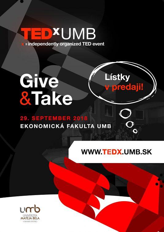 99c263a48 Viac informácií nájdete na tedx.umb.sk a na  http://www.facebook.com/tedxumb1.