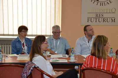 Druhý Staff Week programu Erasmus+ opäť úspešný