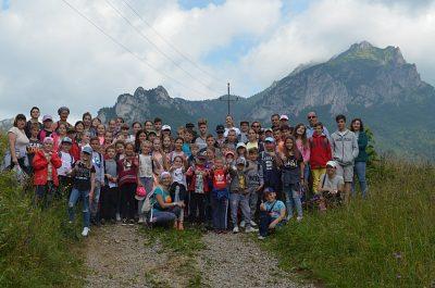 Letné vzdelávacie aktivity pre mladých krajanov