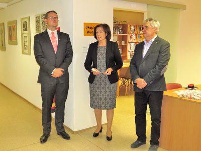 Centrum pre pedagogickú prax a didaktické pomôcky AMOS