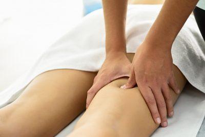 Ponuka masáží pre zamestnancov UMB