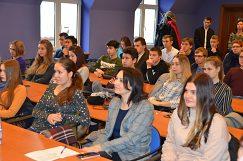 Zahraniční študenti na pôde UMB
