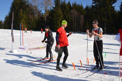19. zimné majstrovstvá zamestnancov UMB