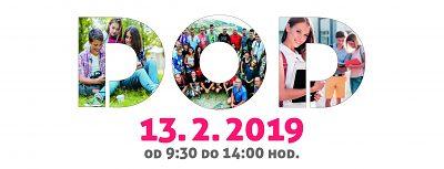 Deň otvorených dverí na UMB 2019
