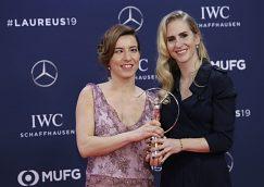 Študenti UMB na udeľovaní športových Oscarov v Monte Carlo