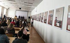 """Výstava  """"100 rokov slovenskej diplomacie"""""""