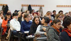 Vzdelávanie pre budúcnosť - konferencia na pôde PF UMB