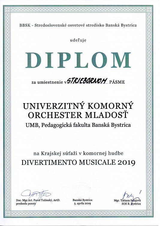 3b02ff0c0 Zároveň predseda poroty Doc. Mgr. Art. Pavol Tužinský, ArtD. vyzdvihol  prínos orchestra v oblasti interpretácie staršej slovenskej hudby, ...