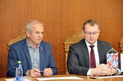 Banskobystrický samosprávny kraj bude užšie spolupracovať s Univerzitou Mateja Bela