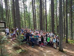 Letný tábor pre Slovákov zo západnej Európy a zámoria