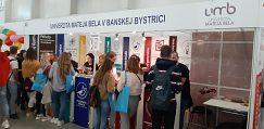 UMB sa nestratila medzi európskymi univerzitami