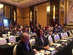 Účastníci medzinárodnej konferencie o vzdelávaní v Ningbo