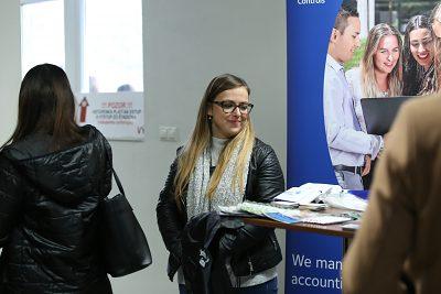 Veľtrh pracovných príležitostí 2019