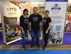 UMB na sajmu turizma u Novom Sadu