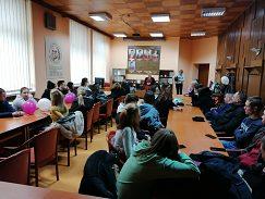 Záujemcovia o štúdium na UMB z prostredia Slovákov žijúcich v Srbsku a na Ukrajine