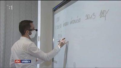 Online výučba na UMB