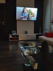 UNL v našich obývačkách