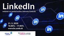 Webinár LinkedIn